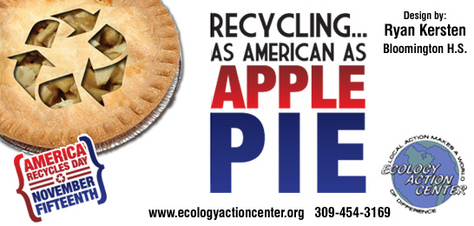 ecology action recycle